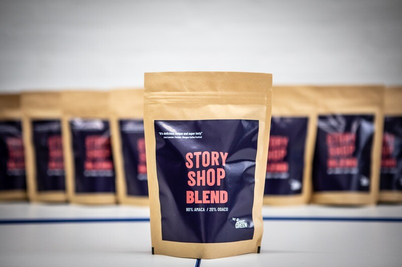 Story Shop Blend SOLD OUT
