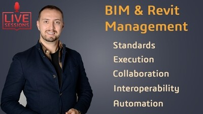 Mastering BIM & Revit Management (ENGLISH)