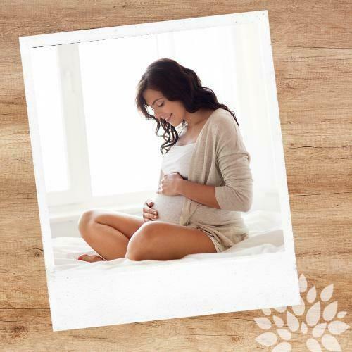 Cuidado embarazo