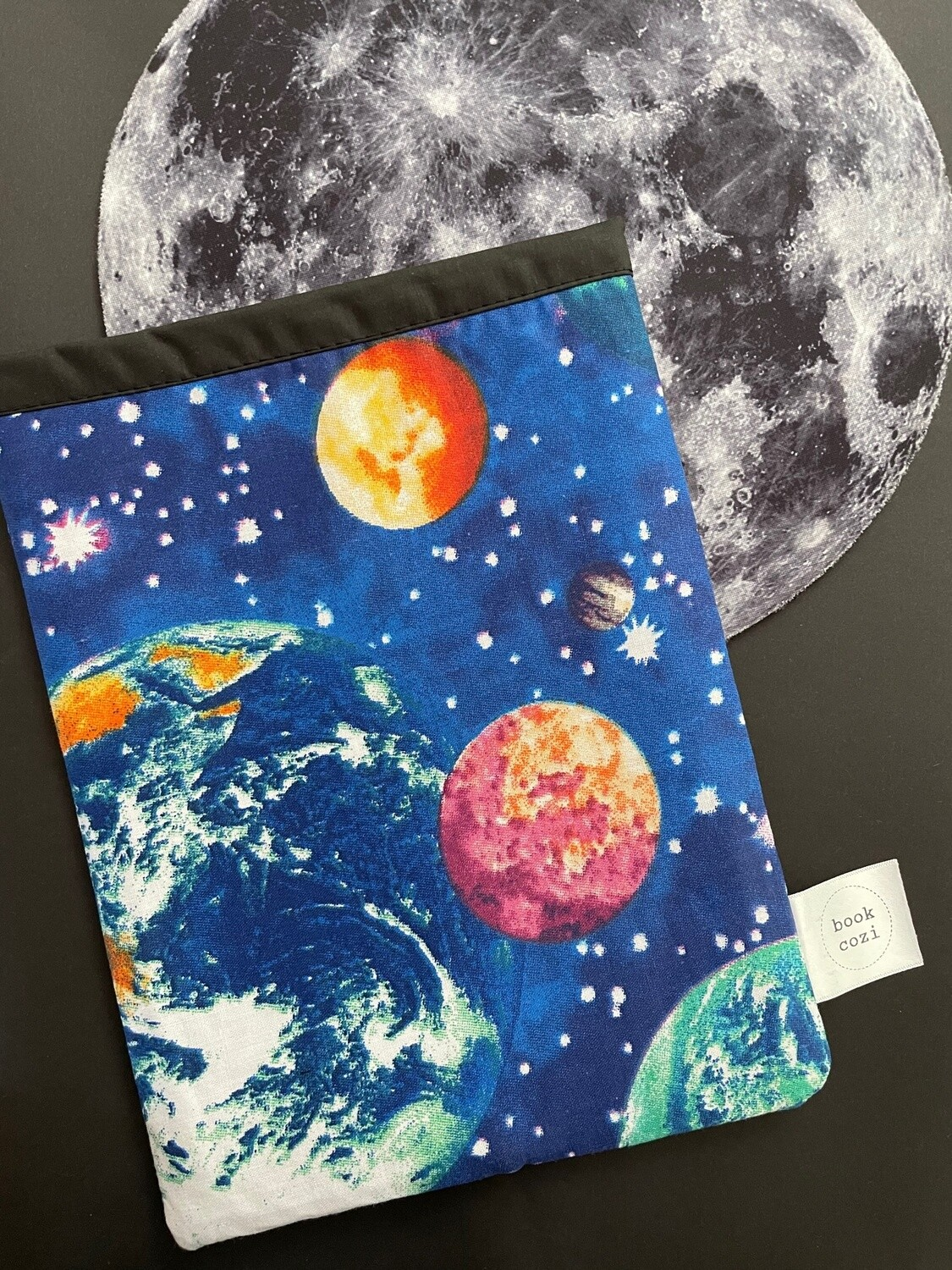 Out of this world - Grey Journal Design