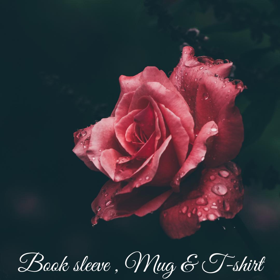 Mug & Book sleeve