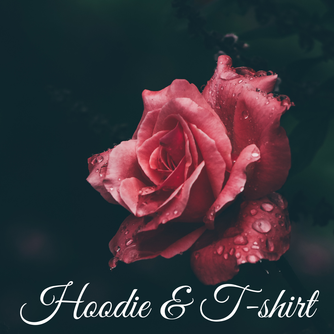 Hoodie & T-shirt