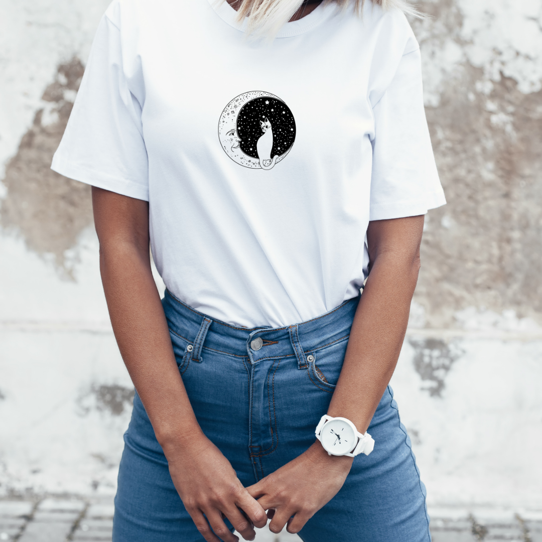 Witch T-shirt options