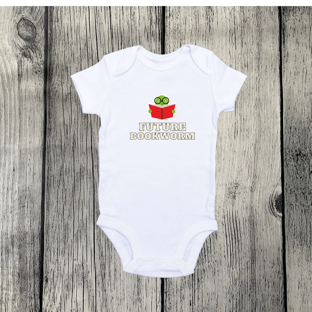 Book Baby Clothing