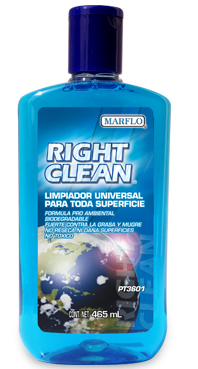 Right Clean Precision Dose 465 mL