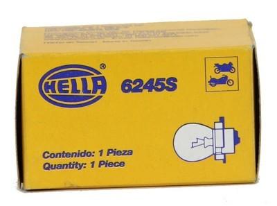 FOCO 6245S 12v 45/45 BASE P36t