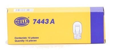 FOCO 7443 A 12v 21/5w HELLA