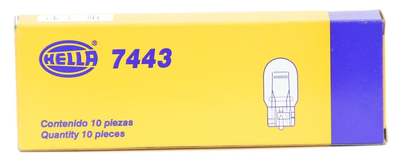 FOCO 7443 MINI 12V 21/5W*