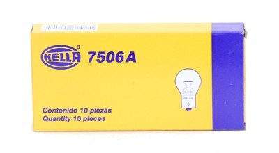 FOCO 7506A 12v 21w