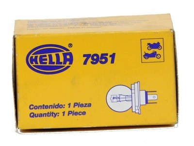 FOCO 7951 12v 45/40w BASE P45t
