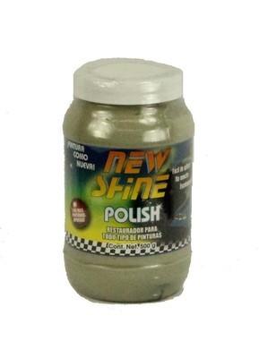 NEW SHINE POLISH