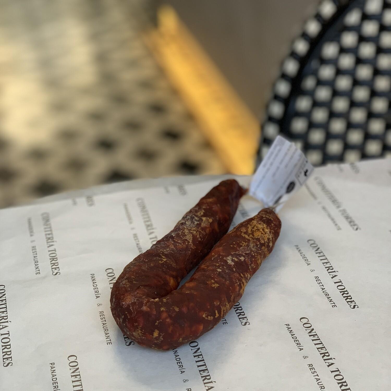 Chorizo Sarta Herradura