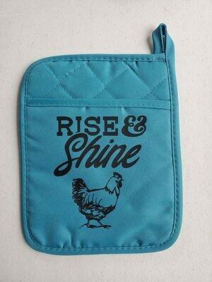Rise & Shine TQ