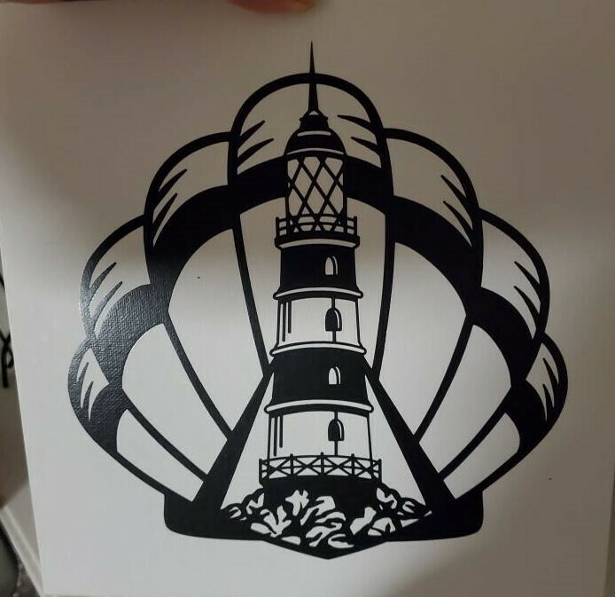 Canvas Panel - Lighthouse