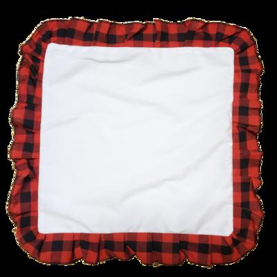 Buffalo Plaid Pillow Cover 16x16