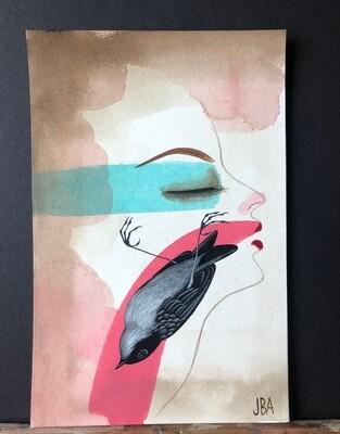 Bird Swallower #19