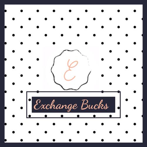 Exchange Bucks