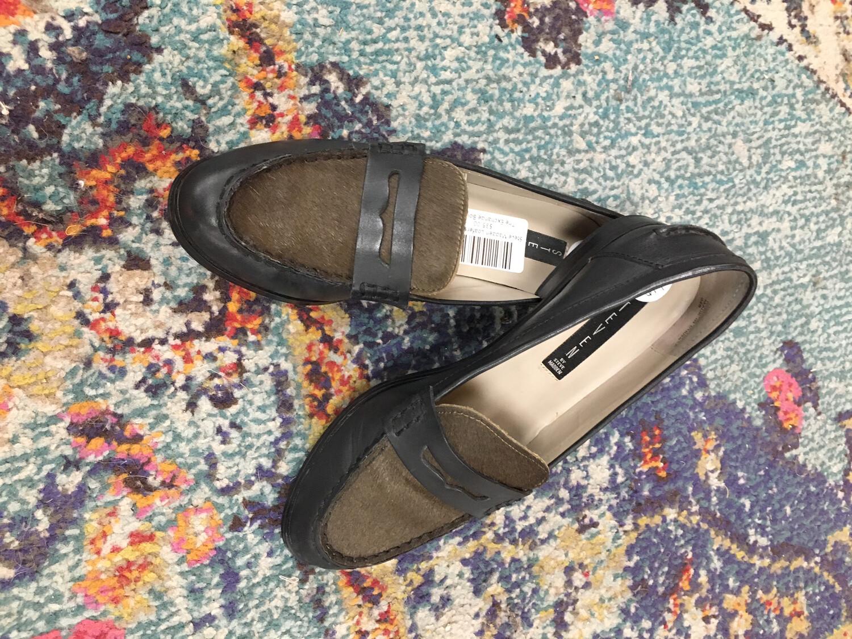Steve Madden Loafers - Size 8