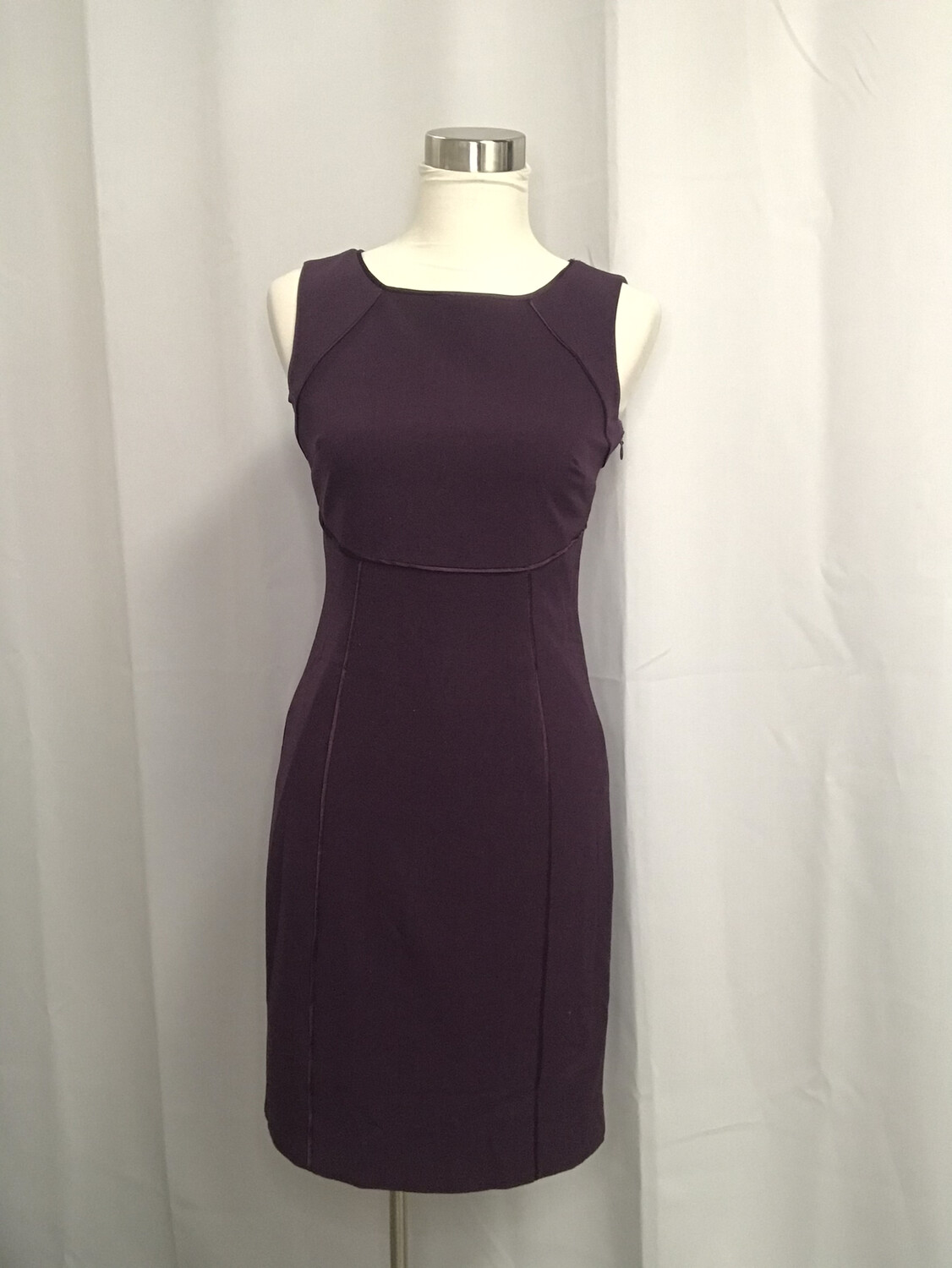 New York & Company Purple Dress - Size 0