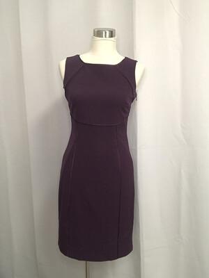 New York & Company Purple Dress - Size 0