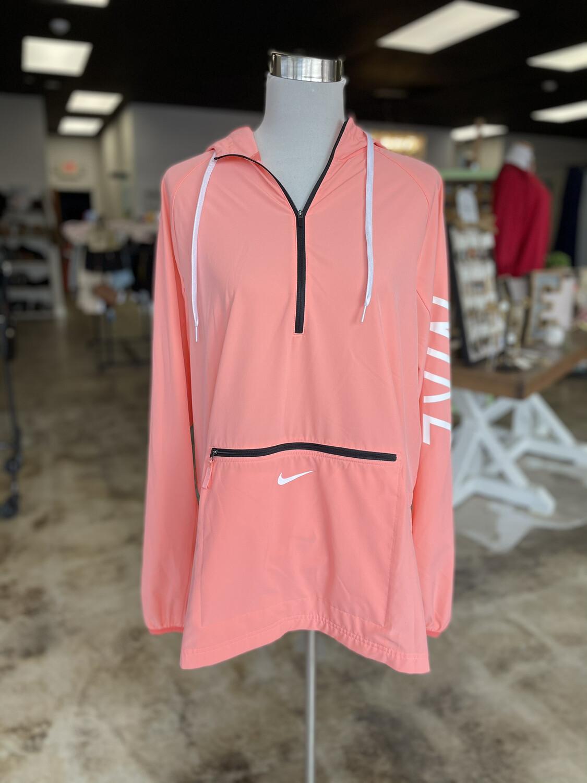 Nike Coral Windbreaker - 1XL