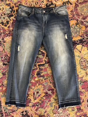 ViVi Diva Jeans - Size 32
