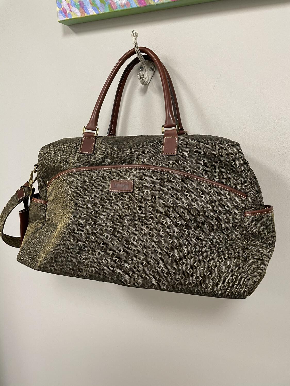 Hartmann Overnight Duffle Bag