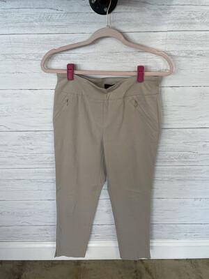 Renuar Khaki Pants - Size 6
