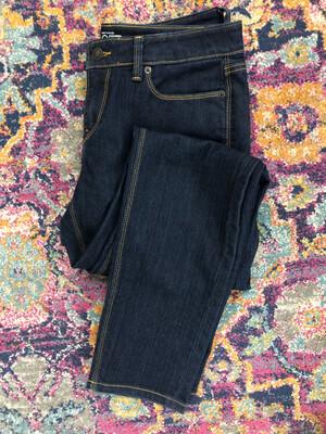 LOFT Curvy Skinny Jeans - Size 4