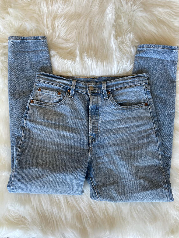 Levi's Light 501 Skinny Jeans - Size 28