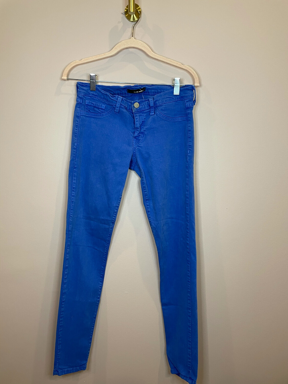 Flying Monkey Blue Pants - Size 9