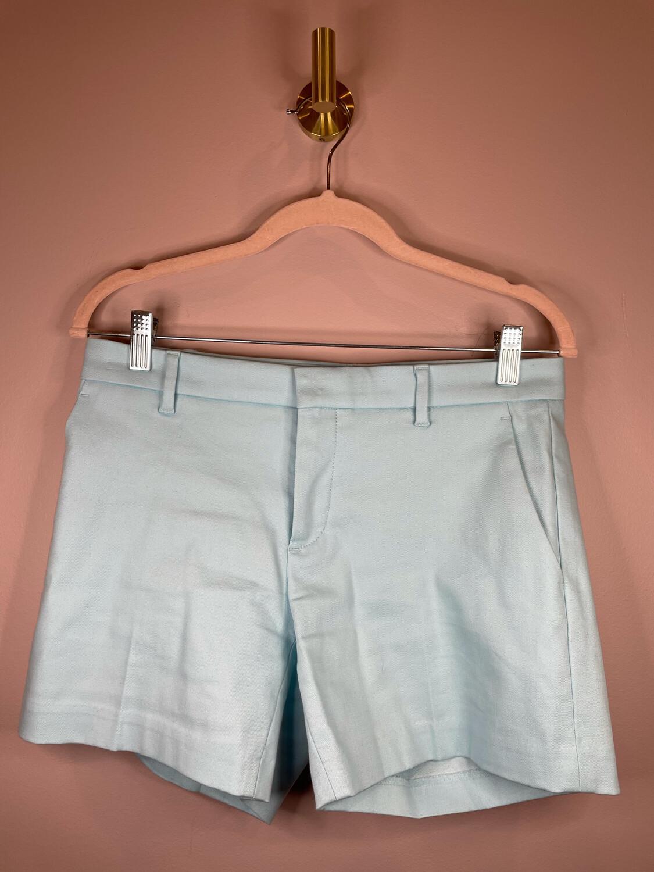 Banana Republic Aqua Shorts - Size 2