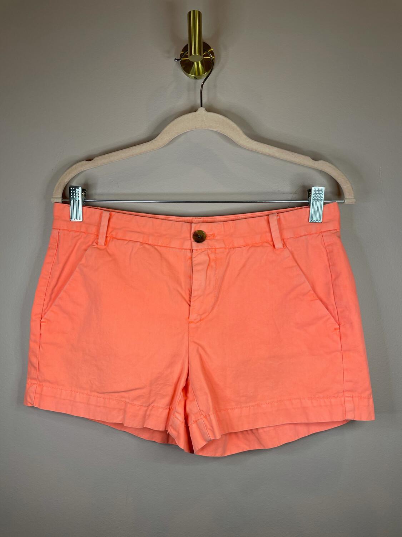 Gap Peach Shorts - Size 0