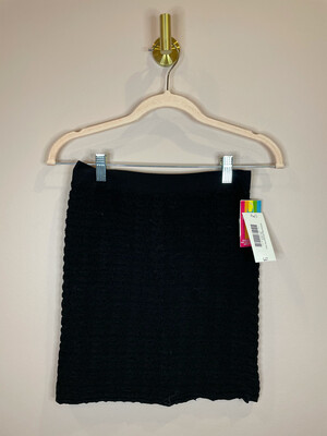 Tees By Tina Black Skirt - O/S