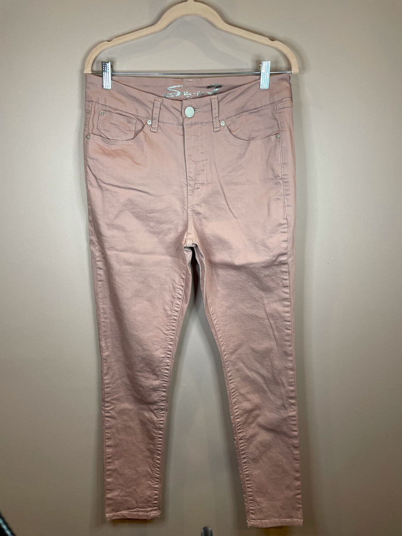 Seven7 Rose Pant - Size 10
