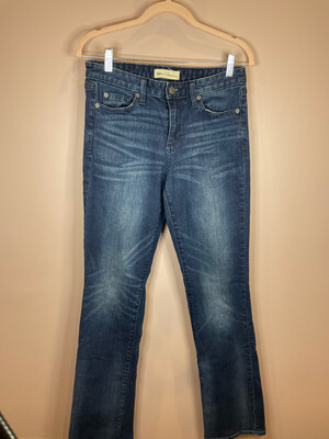 Gap Perfect Boot Jean - Size 27L