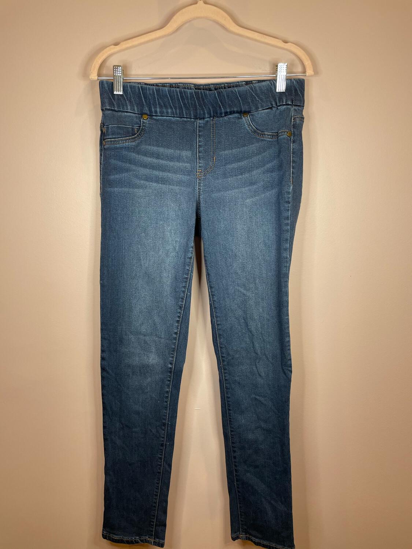 Liverpool Sienna Pull On Leggings - Size 29
