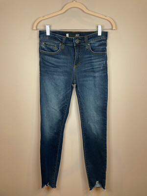 Kut From The Cloth Denim Jeans - Size 2
