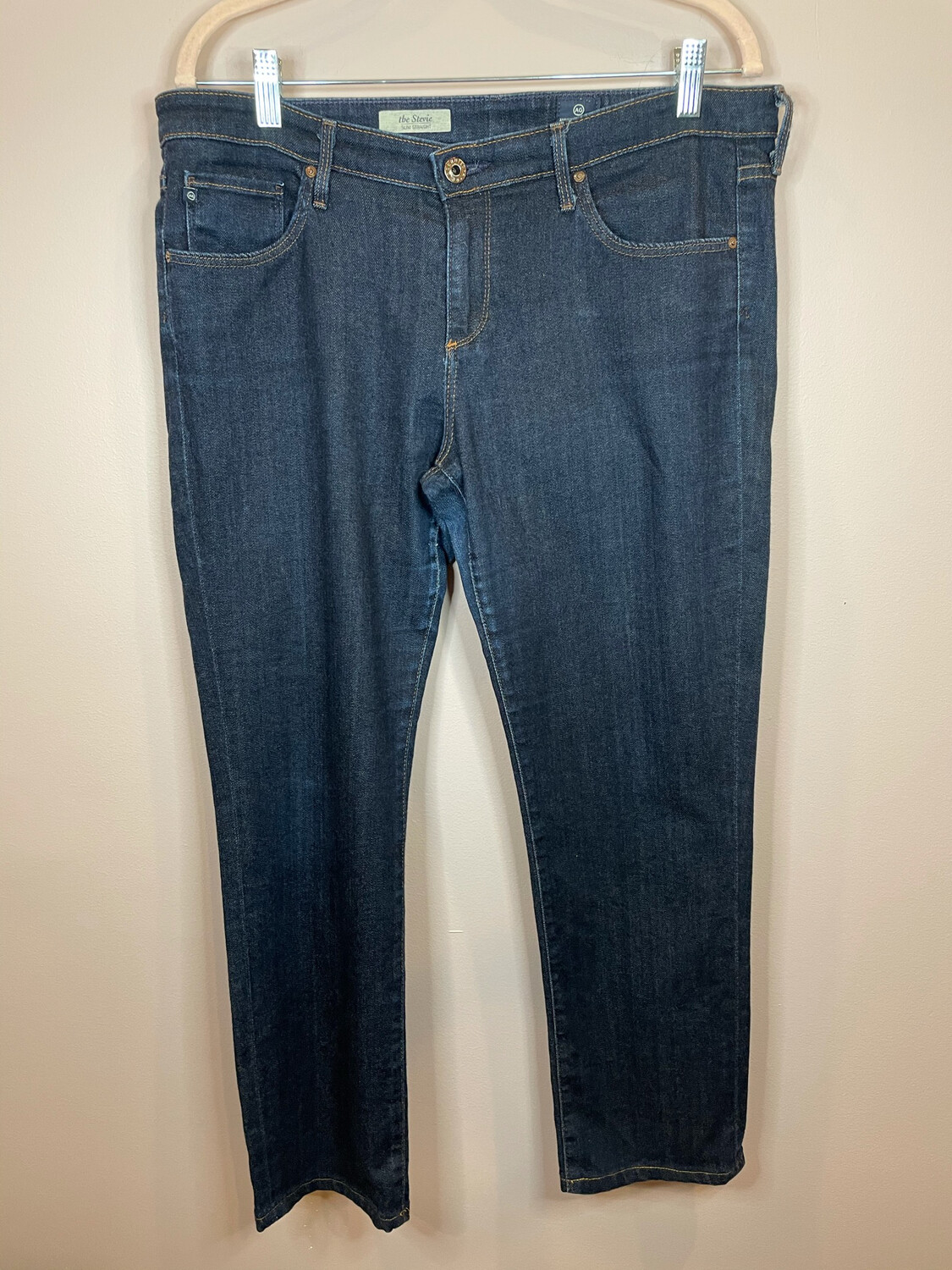 The Stevie Slim Straight - Size 32R