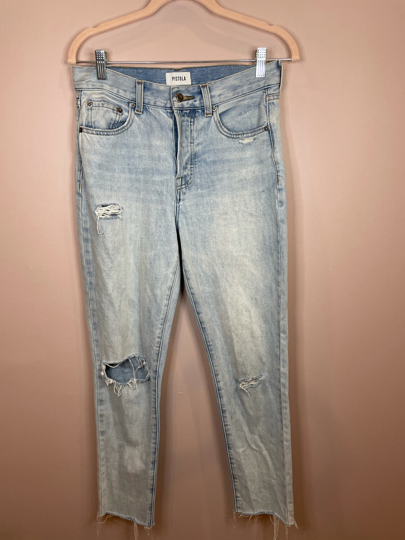 Pistola Denim Jeans - Size 26