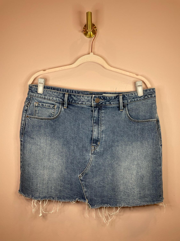 Treasure & Bond Denim Skirt - Size 32