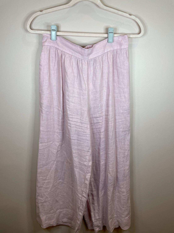 Lou & Grey Rose Pants w/Pockets - S