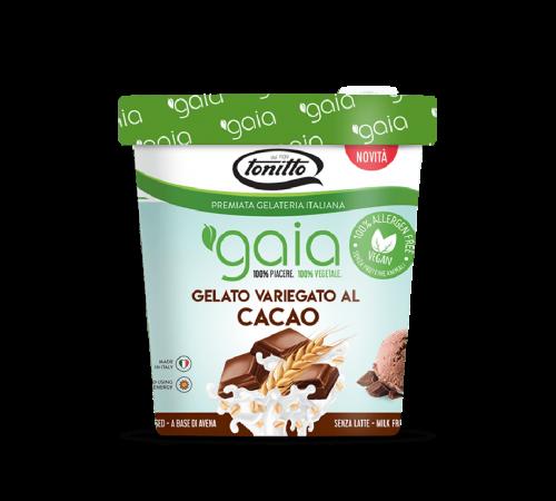 Gaia Variegato al Cacao