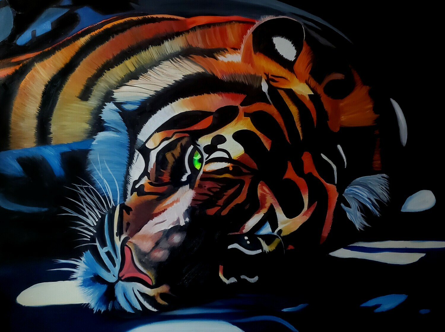 The Tiger King