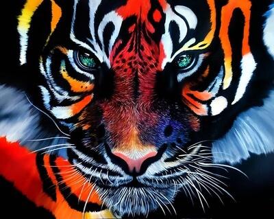 The Tiger King Returns