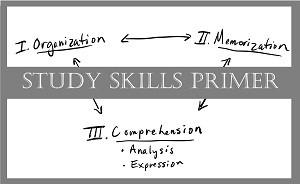 Study Skills Primer ~ Live Class