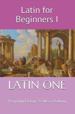 Latin 1 ~ Textbook