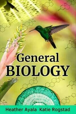 General Biology ~ Textbook