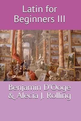 Latin 3 ~ Textbook