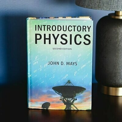 Introductory Physics ~ Textbook